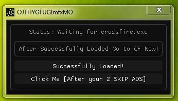CrossFire PH Cheats – meter43night